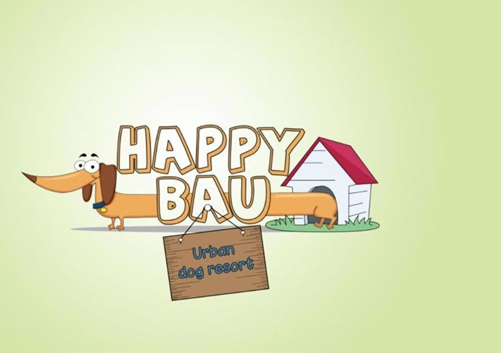 logo happy bau