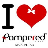 I Love Pampered