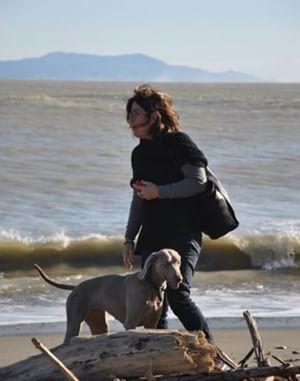 Monica Ferroni HOG dogfuton