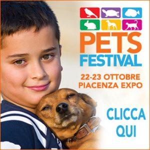 ilmiocane Pets Festival