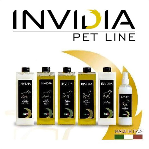 invidia-pet-line